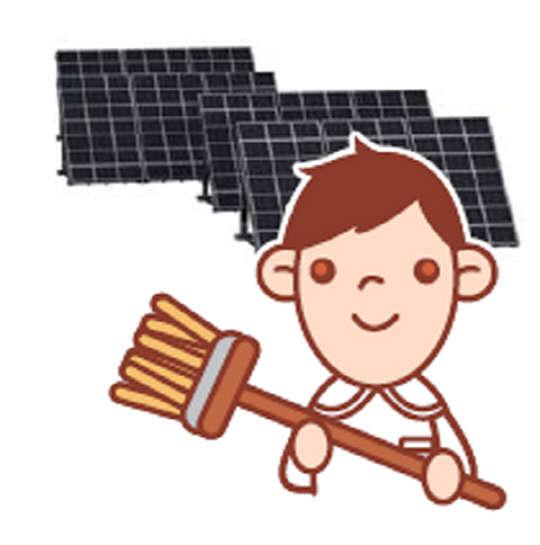 [신 창업아이템] 태양광 패널 청결유지… 수익향상 도움
